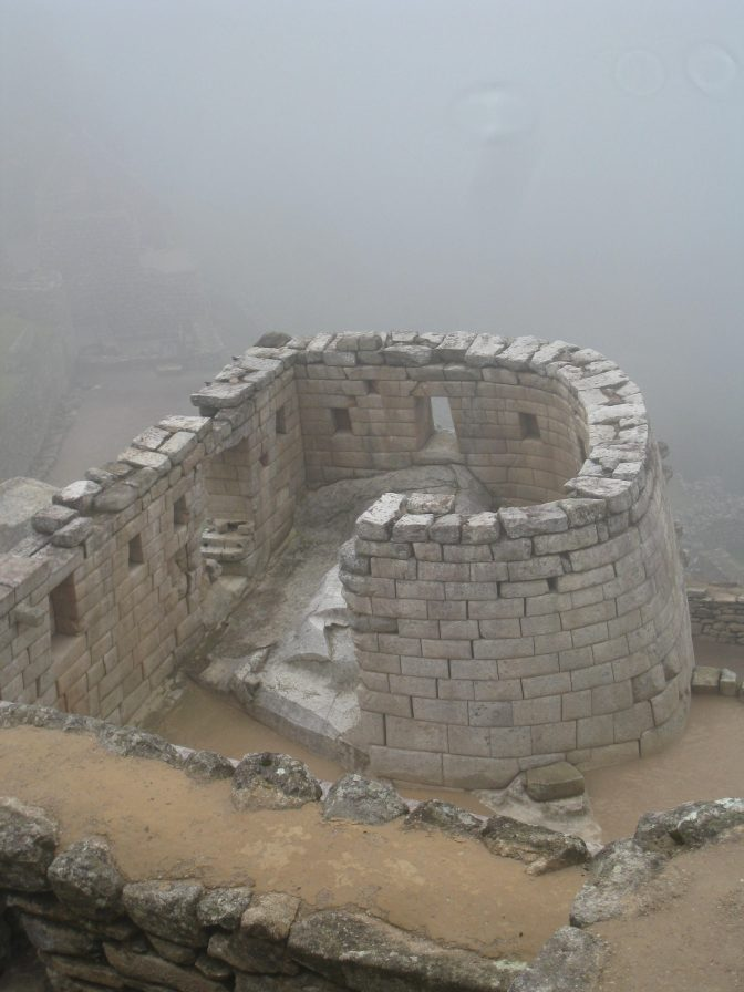 My Favorite Machu Picchu Monuments & Moments