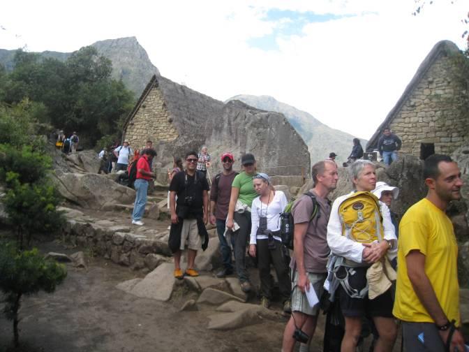 Huayna Picchu: Heavenly or Horrifying?