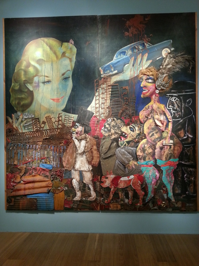 MALBA: Discovering Latin American artists