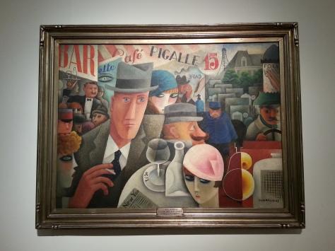 George Gershwin, An American in Paris